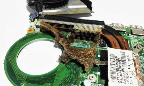 ¿Tu ordenador se apaga solo?