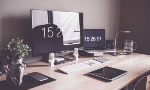 Sistemas de control de horarios