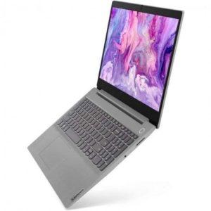 Portátil Lenovo i3-1005G1 8GB SSD256GB